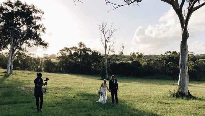 Hunter Valley Videography, Port Stephens Wedding Video