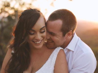central coast wedding video