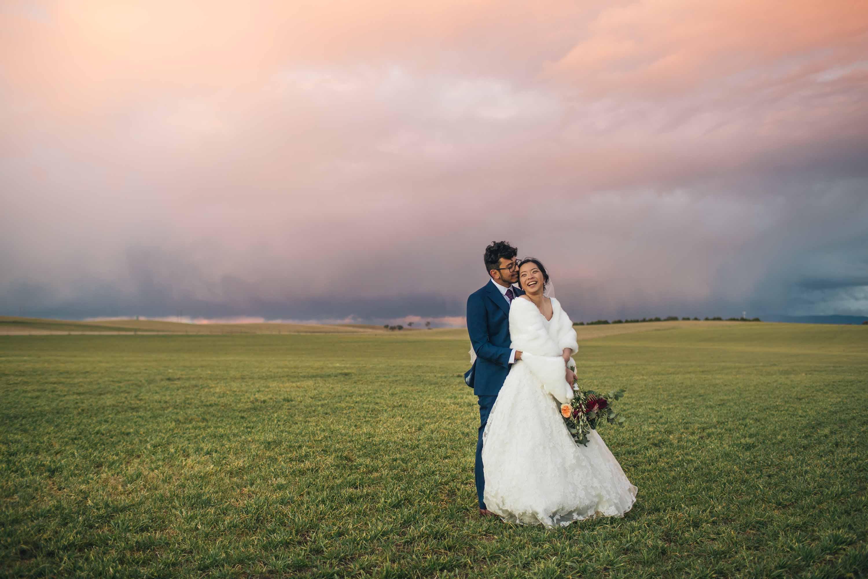 videography wedding bathurst